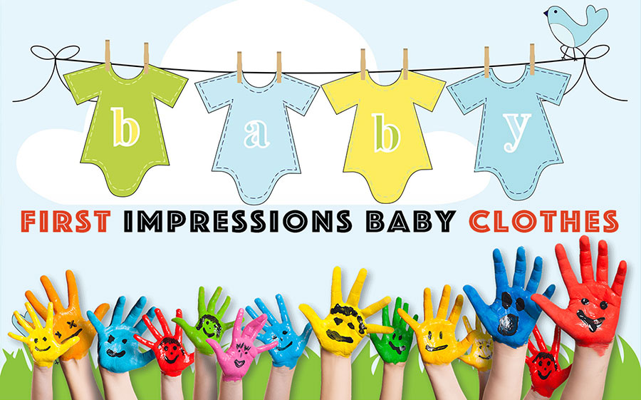 First Impressions Baby Clothes Awesome Best First Impressions Baby Clothes The Kids Point
