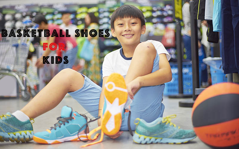 e0d1adb9b4b70 Searching the best basketball shoes for kids  Find it here!