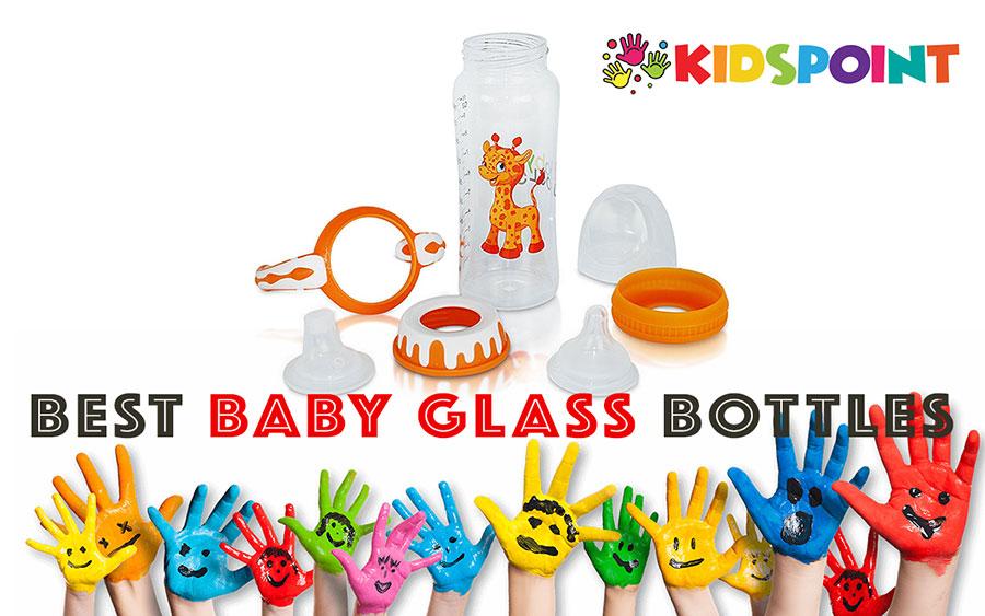 best baby glass bottles - Best Glass Baby Bottles
